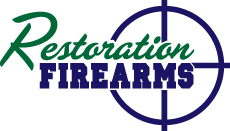 Restoration Firearms – Gunsmith – Fort Wayne, Indiana